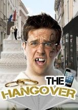 The Hangover Tablet Game in Hasselt