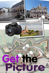 Get the picture Fotopuzzeltocht in Hasselt