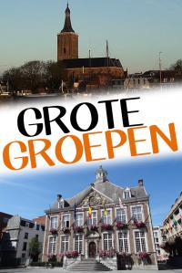 Grote Groepen Arrangement in Hasselt