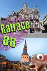 The Ratrace 88 in Hasselt