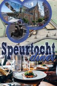 Speurtocht Diner in Hasselt
