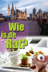 Wie is de Rat Dinerspel in Hasselt