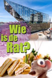 Wie is de Rat Lunchspel in Hasselt