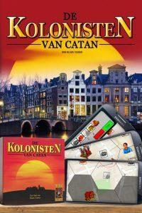 De Kolonisten van Hasselt – Tablet City Game