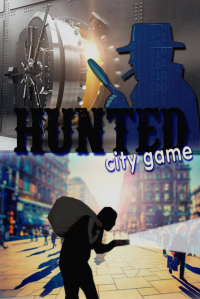 Hunted Tablet Game in Hasselt