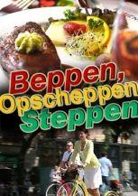 Beppen opscheppen en steppen in Hasselt