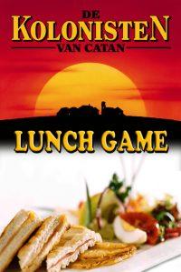 Kolonisten van Hasselt Lunch Game