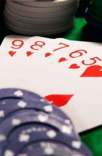 Pokeravond met diner en pokerworkshop in Hasselt