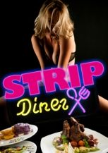Stripdiner in Hasselt