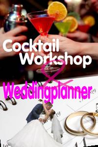 Weddingplanner & Cocktail in Hasselt