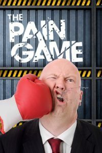 The Pain Game in Hasselt