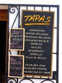 Tapasstappen in Hasselt